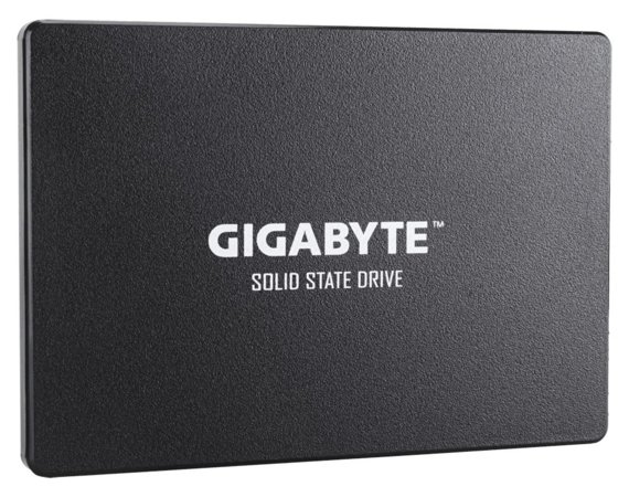 Gigabyte Dysk SSD 480GB 2,5 SATA3 550/480MB/s 7mm