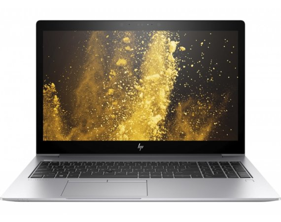 HP Inc. EliteBook 850 G5 i7-8550U W10P 512/8GB/15,6'    3JX18EA