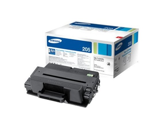 HP Inc. Samsung MLT-D205L H-Yield Black Toner
