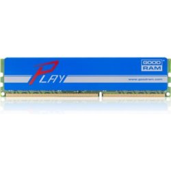 GOODRAM DDR3 PLAY 4GB/1600 CL9 512*8 Blue