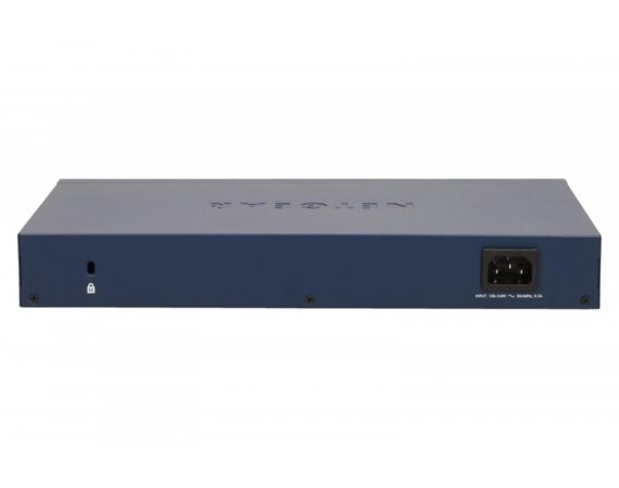 Netgear Switch Unmanaged Rack 16xGE - JGS516