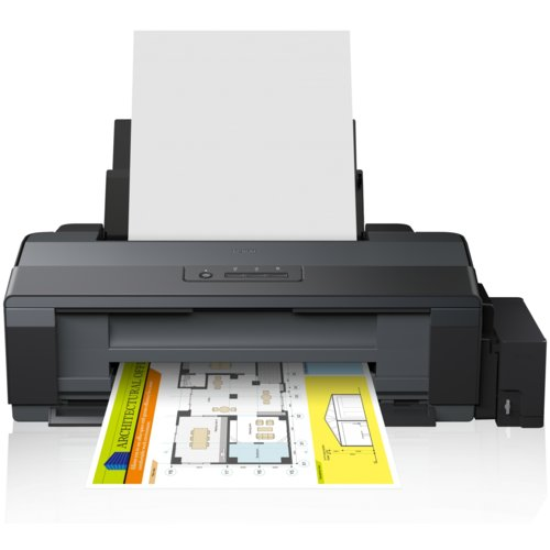 Epson Drukarka ITS L1300  A3+/4-ink/3pl/do30ppm/12.2kg