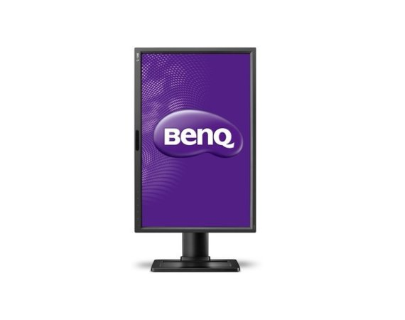 Benq Monitor 24 BL2411PT LED 5ms/20mln:1/DVI/BLACK