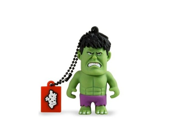 Tribe Marvel Hulk USB 8GB