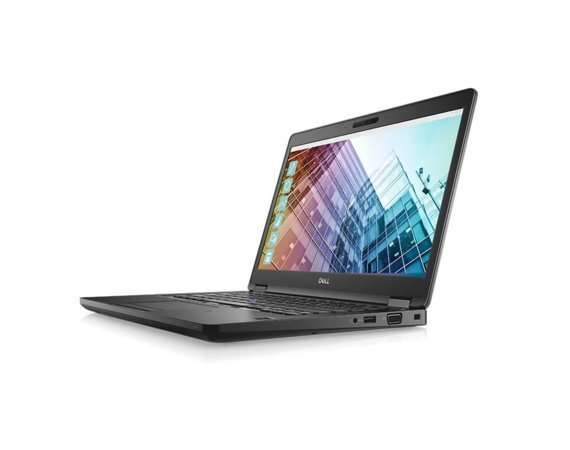"Dell Latitude 5491 Win10Pro i7-8850H/256GB/16GB/MX130/14.0""FHD/4-cell/KB-Backlit/3Y NBD"