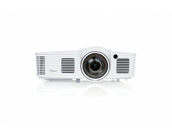Optoma GT1070X DLP 1080p Full 3D(short throw) 2600, 23000:1