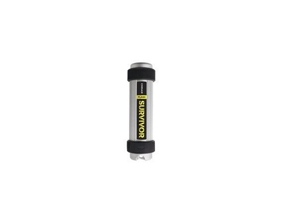 Corsair Survivor 64GB USB3.0 Ultra Rugged, Plug and Play