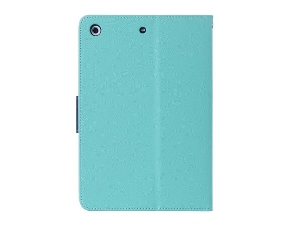 wel.com Etui Fancy Diary do Sony Tablet Z2 miętowo-granatowe