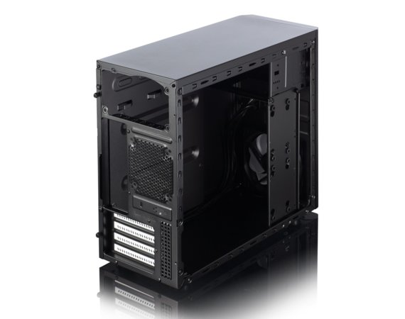 Fractal Design Core 1100 Black FD-CA-CORE1100-BL