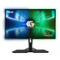 Asus Monitor CG32UQ, 31.5cala 4k(3840x2160), Console Gaming Freesync for Xbox, PS, Nintendo Switch, DP, HDMI, UB3.0, DCI-P3 95%
