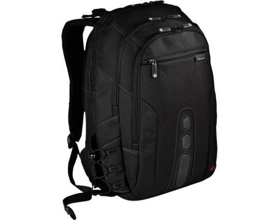 Targus EcoSpruce Backpack Plecak 15.6'' Black