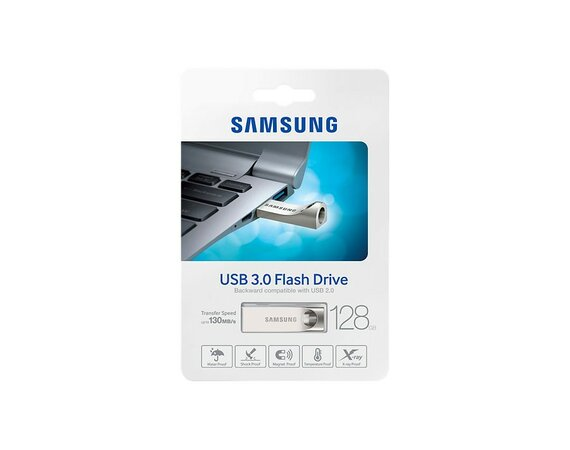 Samsung BAR USB3.0 Flash Drive 128GB MUF-128BA/EU