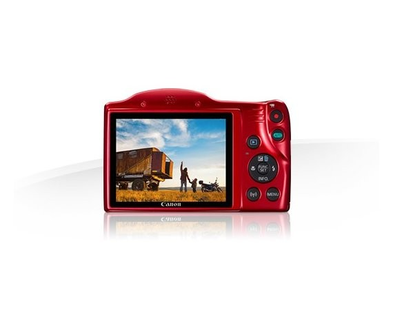 Canon Powershot SX420 IS RED 1069C002AA