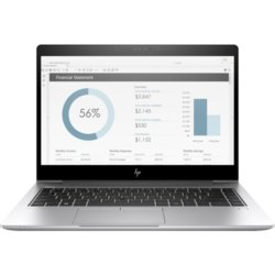 HP Inc. Notebook EliteBook 755 G5 R5 Pro 2500U 256/8G/W10P/15,6 3UP65EA
