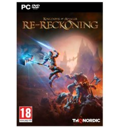 KOCH Gra PC Kingdoms of Amalur Re-Reckoning