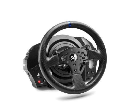 Thrustmaster Kierownica T300 RS GT Racing Wheel PC/PS3/PS4