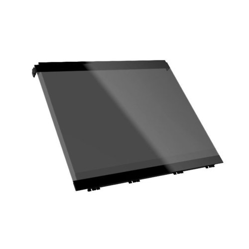 Fractal Design Panel boczny ze szkła hartowanego Define 7 Tempered Glass Side Panel Dark TG