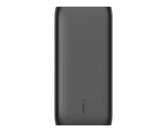 Belkin Power Delivery Bank 20 000 MAH Czarny