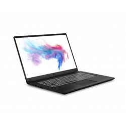 MSI Notebook Modern 15 A10M-455 WIN10/i5-10210U/8GB/512SSD/UMA/15.6 cala FHD