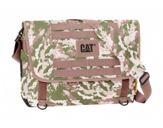 Cat Torba na laptopa Combat, moro