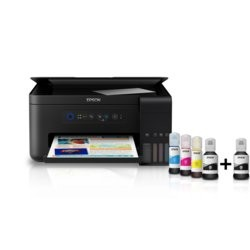 Epson MFP L4150 ITS A4/33ppm/USB/WiFi/3pl/5.5kg