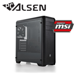 PC Alsen MAG Z390 TOMAHAWK by MSI