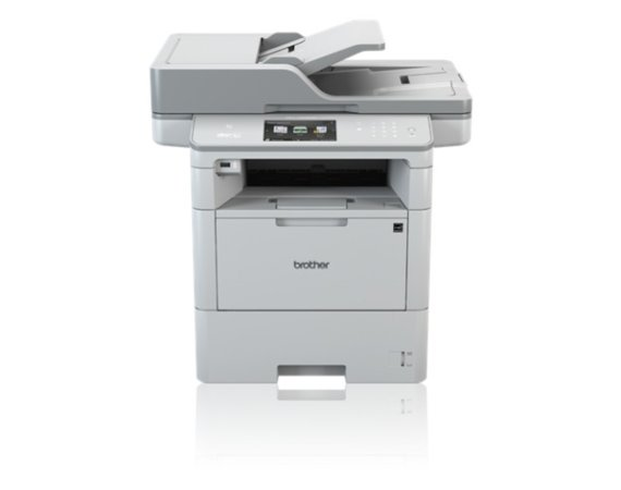 Brother MFP MFC-L6800DW mono A4/46ppm/USB+GLAN+WLAN/FAX