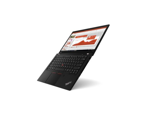Lenovo Ultrabook ThinkPad T490 20N2006JPB W10Pro i7-8565U/8GB/512GB/MX250 2GB/14.0 FHD/Black/3YRS OS