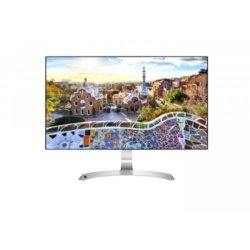 LG Electronics Monitor 27 27MP89HM-S IPS FullHD 5ms