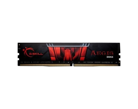G.SKILL Pamięć do PC - DDR4 16GB Aegis 2666MHz CL19