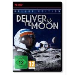 KOCH Gra PC Deliver Us The Moon Deluxe Edition