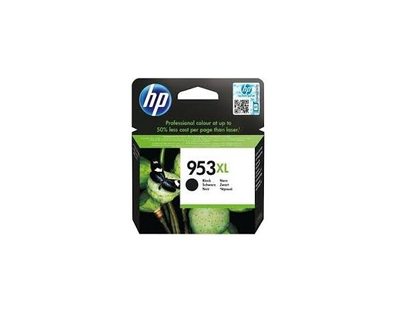 HP Inc. Tusz nr 953XL Black L0S70AE