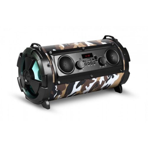 Rebeltec Głośnik Bluetooth SoundTube 190