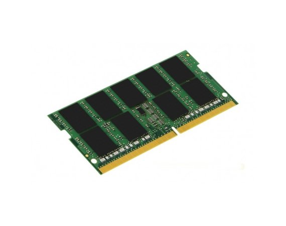 Kingston Pamięć DDR4 SODIMM 4GB/2666 CL19 1Rx16