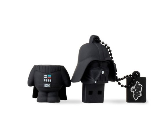 Tribe Star Wars Darth Vader USB 8GB