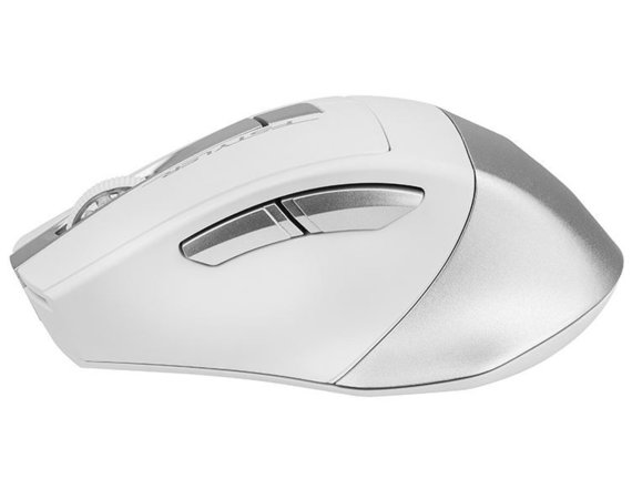 A4 Tech Mysz A4Tech Fstyler FB35 RF (2.4G+BT) Icy White