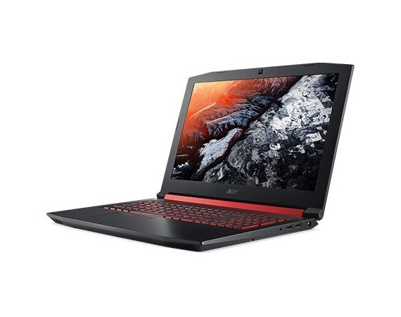 Acer Laptop AN515-53-52FA REPACK WIN10/i5-8300H/8GB/256SSD/GTX1050/15.6 FHD