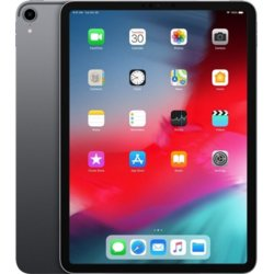 Apple iPad Pro 12.9 Wi-Fi 64GB - Gwiezdna szarość