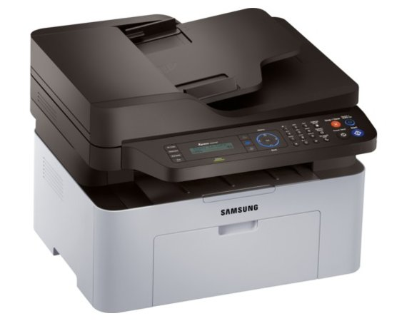 HP Inc. Samsung Xpress SL-M2070 F Laser Multifunction