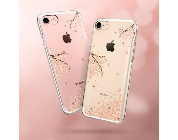 SPIGEN SGP  Liquid Shine Blossom etui iPhone 7/8