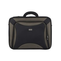 NATEC TORBA DO LAPTOPA PITBULL BLACK-OLIVE 17.3""