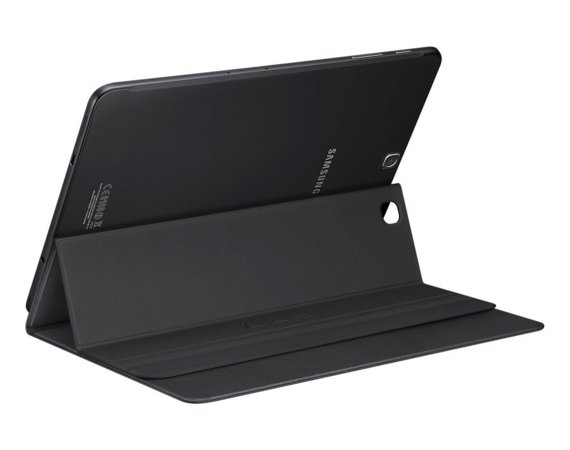 Samsung Book cover PU Galaxy Tab S2 9,7'Black