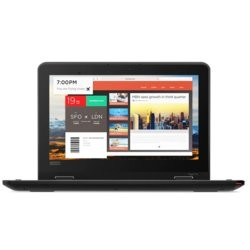 Lenovo Laptop ThinkPad 11e Gen5 20LQ000PPB W10Home M3_7Y30/4GB/128GB/INT/11.6 HD/1YR CI