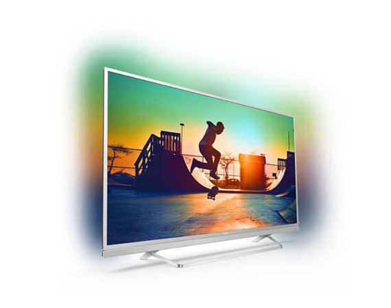 Philips 55''  LED 55PUS6482/12