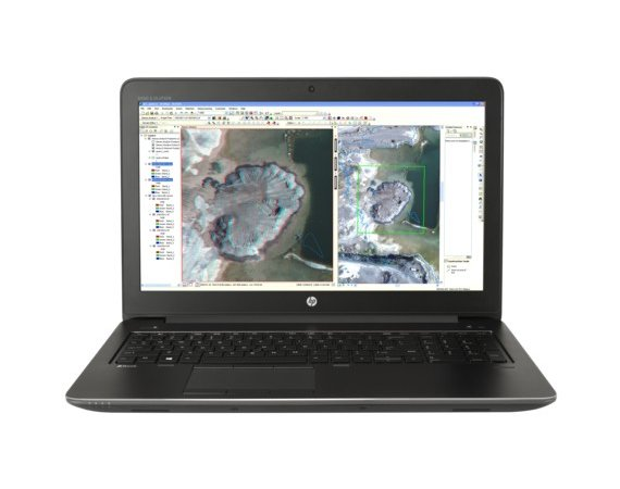 HP Inc. ZBook 15 G3  T7V55EA