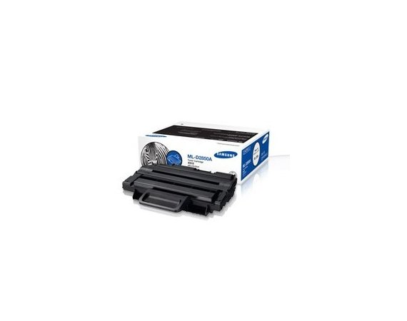 HP Inc. Samsung ML-D2850A Black Toner