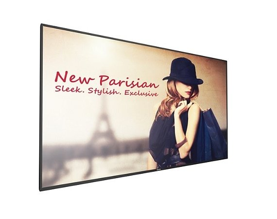 Philips 43'' 43BDL4050D/00 Edge LED Display 24/7
