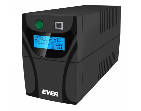 EVER EASYLINE 650 AVR USB