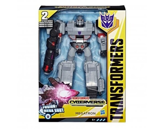 Figurka Transformers Action Attackers Ultra Megatron