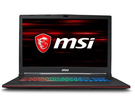 MSI GP73 Leopard 8RE-421XPL i7-8750H/16GB/180SSD+1TB/GTX1060/W10